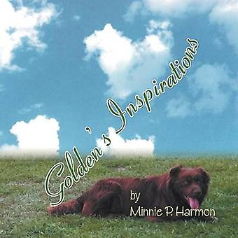 Goldens Inspirations by Harmon & Minnie P.