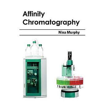 Cromatografía de afinidad por Murphy & Nina