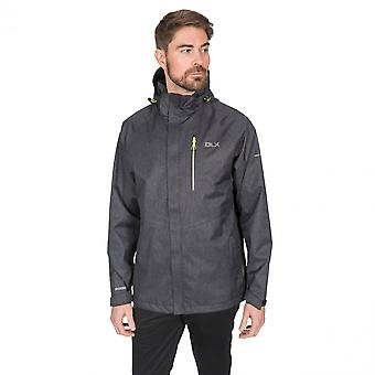 Trespass Boys Dupree DLX Waterproof Breathable Jacket
