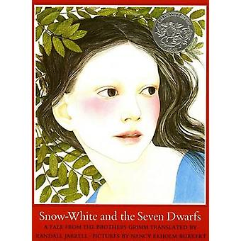 Snow White and the Seven Dwarfs - A Tale from the Brothers Grimm by Ja