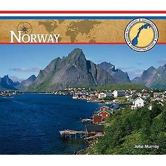 Norway by Julie Murray - 9781624033452 Book