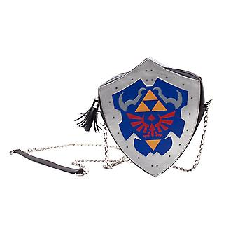 Legenden om Zelda Shield skulderveske