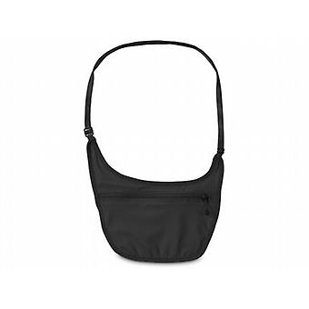Pacsafe Coversafe S80 Secret Body Pouch (Black)