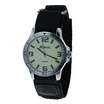 Men's Luminous Nite-Glo Watch
