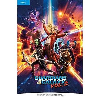 Level 4 - Marvel's The Guardians of the Galaxy Vol.2 by Level 4 - Marve
