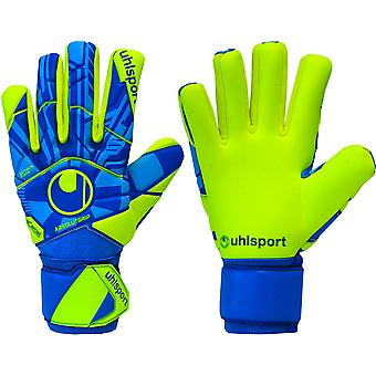 UHLSPORT RADAR CONTROL ABSOLUTGRIP HN  Goalkeeper Gloves Size