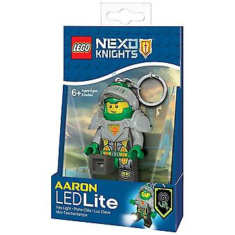 Lego Nexo Knights (aaron) Key Light