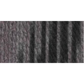 Wool Ease Thick & Quick Yarn Raven 640 519