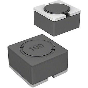 Inductor insulated SMD 8.2 µH