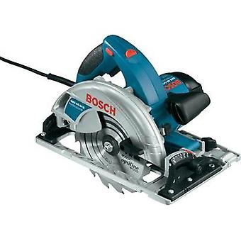 Bosch Professional GKS 65 GCE Handheld circular saw 190 mm incl. case