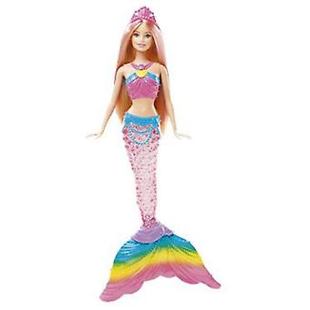 Barbie Mermaid Barbie Arc Lumières
