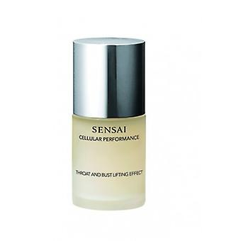 Kanebo Sensai Cellular Throat & Bust Lifting Effect 100 Ml