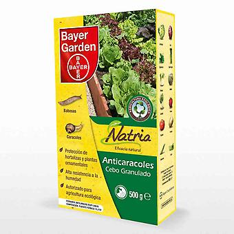 Bayer Anticaracoles Natria Ferramol Pot 400 Gr (Garden , Insect and parasitics)