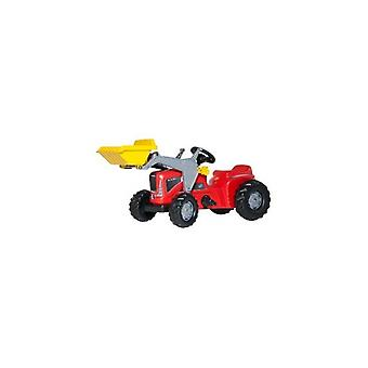 Rolly Toys 630059 Rollykiddy Futura Tractor Met Lader