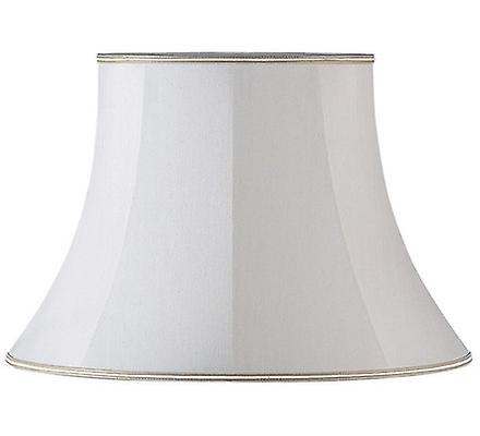 Endon CELIA-10 inch Lamp Shade In Ivory
