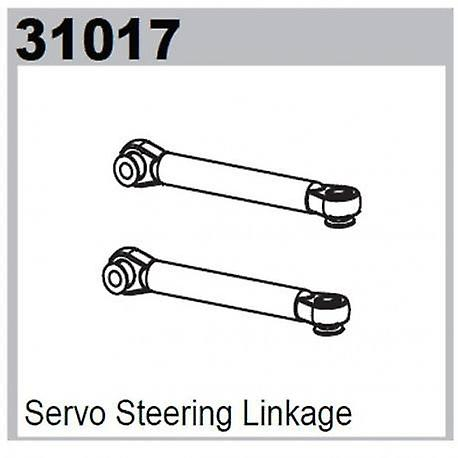 Servo Steering Linkage