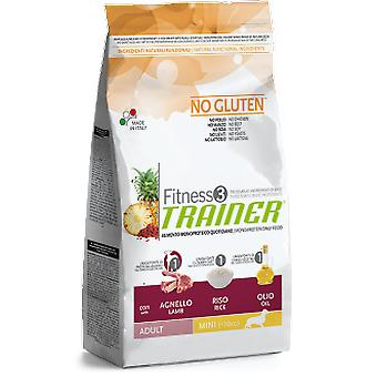 Trainer Adult Mini Lamb & Rice 800g (Dogs , Dog Food , Dry Food)