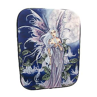 Amy Brown `Night Blossoms` Fairy Neoprene Tablet Sleeve