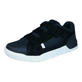 Caterpillar Baldwin Boys Trainers / Shoes - Black