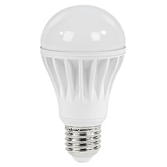 XAVAX LED lamp E27 11, 5W warm white Dimmbar
