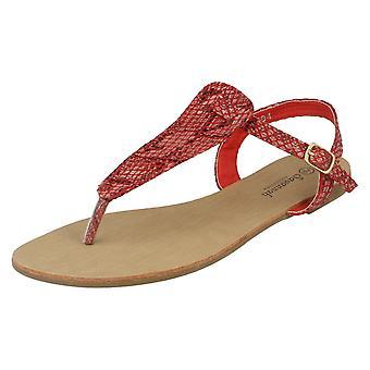 Damer Savannah sandaler indlæg