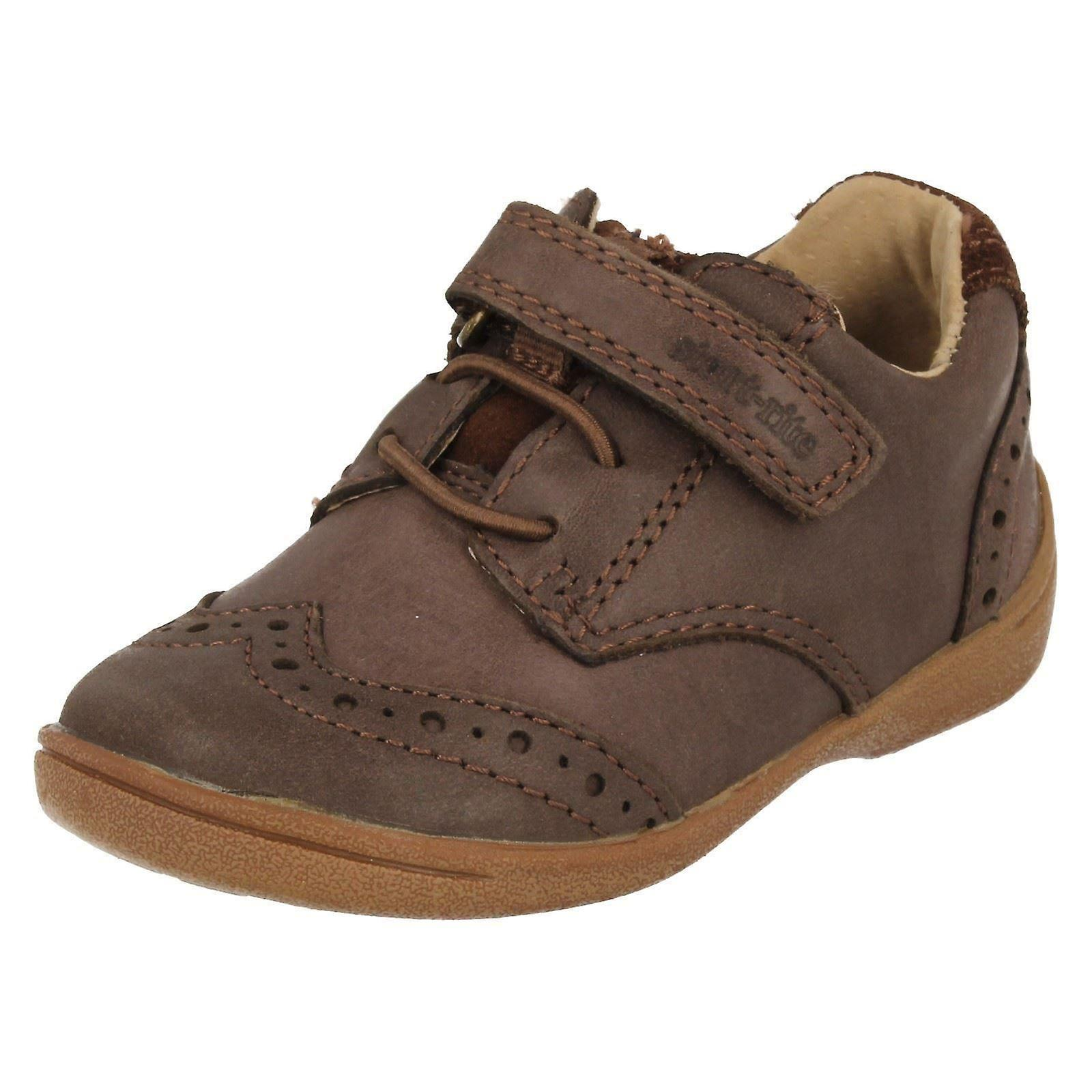 Infant Boys Startrite Casual Hugo:Personality Shoes SRSS Hugo:Personality Casual Trend:Man's/Woman's 7b5480