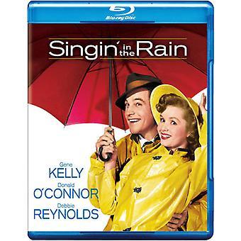 Singin ' im Regen [BLU-RAY] USA import