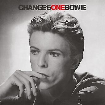 David Bowie - Changesonebowie (180 Gram Vinyl) [Vinyl] USA import
