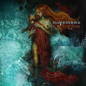Novembre - Ursa [Vinyl] USA import
