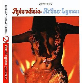Arthur Lyman - Aphrodisia [CD] USA import