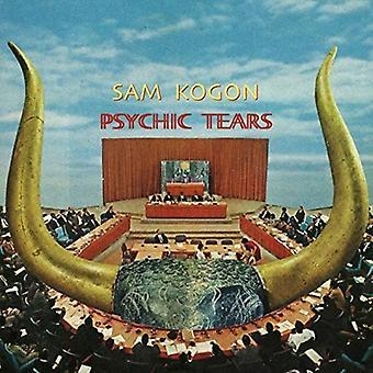 Sam Kogon - Psychic Tears [Vinyl] USA import