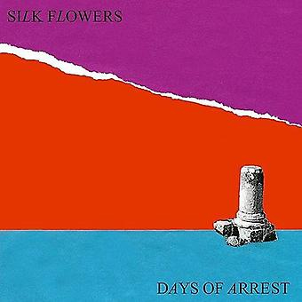 Silk Flowers - Days of Arrest [Vinyl] USA import