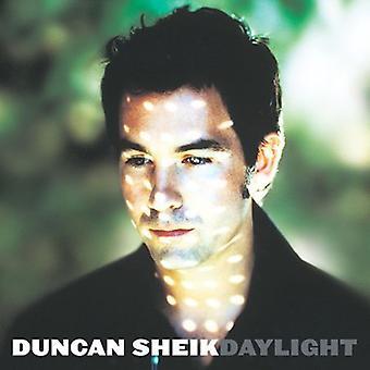 Duncan Sheik - import USA letniego [CD]