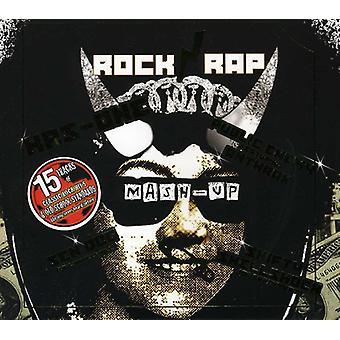 Rock vs Rap - Rock vs Rap [CD] USA importare