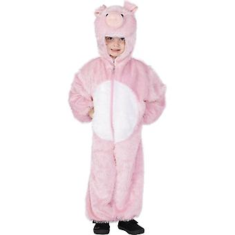 Pig costume children piggy costume