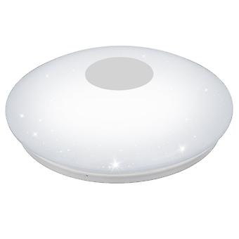 Eglo VOLTAGO Crystal Effect Ceiling Light
