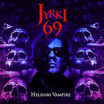 Jyrki 69 - Helsinki Vampire [Vinyl] USA import