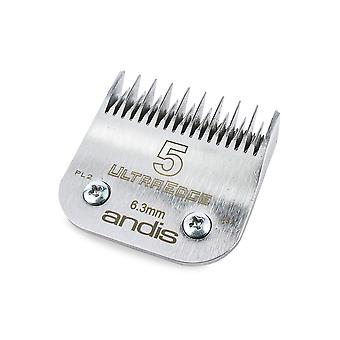 Andis 64079 lame 5 Skip dents lame 6,3 mm