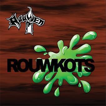 Rouwen - Rouwkots [CD] USA importerer