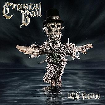 Krystalkugle - Deja Voodoo [CD] USA importerer