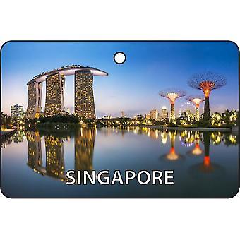 Сингапур автомобилей освежитель воздуха