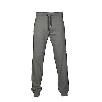Armani Jeans Armani Jeans Jogging Bottoms In Burgundy  Black  Grey And Navy Blue 06P84RN