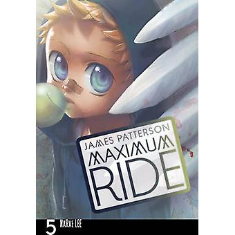 Maximum Ride 9780099538448 by James Patterson