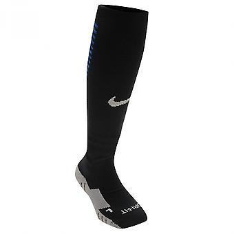 2016-2017 Francia Nike calcetines lejos (Armada)