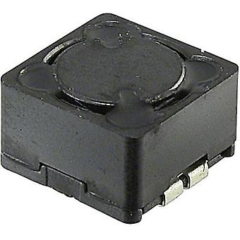 Inductor insulated SMD 390 µH