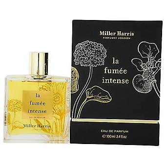 La Fumee Intense By Miller Harris Eau De Parfum Spray 3.4 Oz