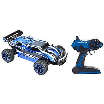 Amewi 22227 Fierce 1:18 RC model car for beginners