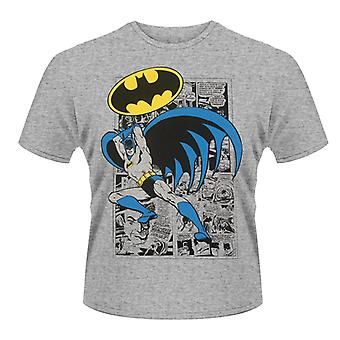 BATMAN LOGO POSE T-Shirt