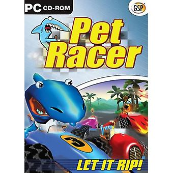 Huisdier Racer (PC CD)