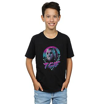 Vincent Trinidad Boys Rad Friday T-Shirt